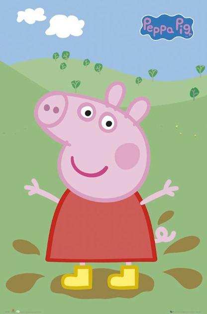 Свинка Пеппа - Peppa Pig