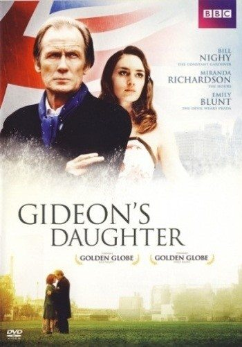 Дочь Гидеона - Gideon's Daughter