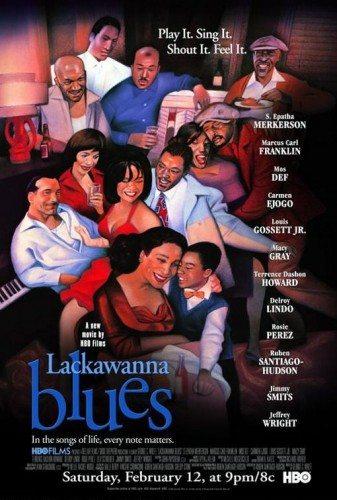 Лакаванна Блюз - Lackawanna Blues