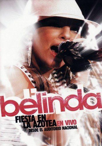 Belinda - Fiesta En Azotea
