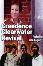 Creedence Clearwater Revival & John Fogerty