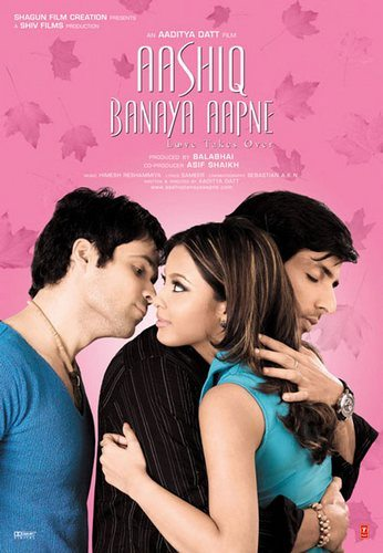 �� ����� ���� � ��� - Aashiq Banaya Aapne- Love Takes Over