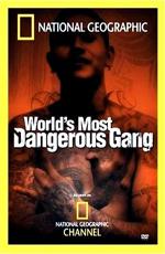 MS-13: Самая жестокая банда в мире - World's Most Dangerous Gang