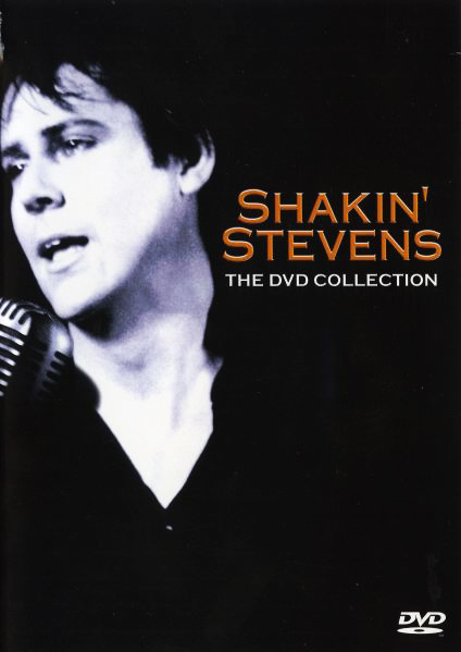 Shakin Stevens - The DVD Collection