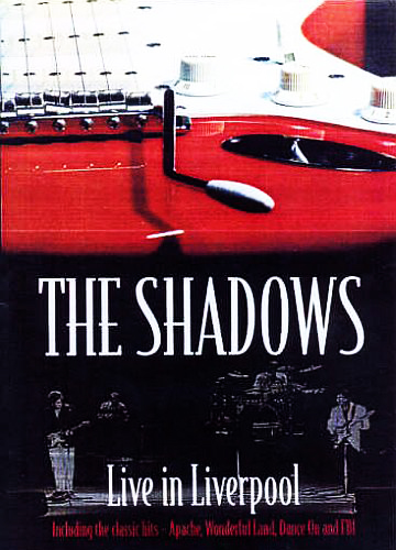 The Shadows: Live in Liverpool 1989