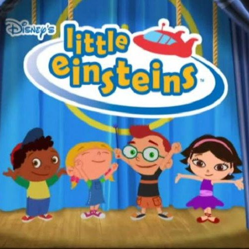 ��������� ��������� - Little Einsteins