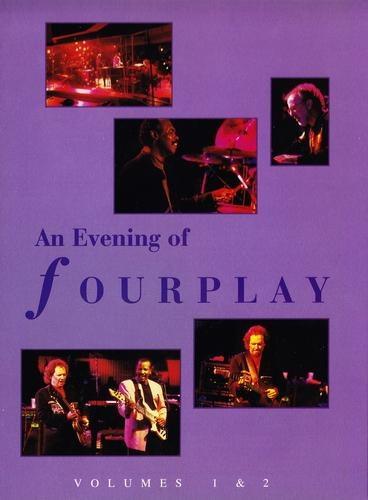 Fourplay - An Evening Of Fourplay 1994