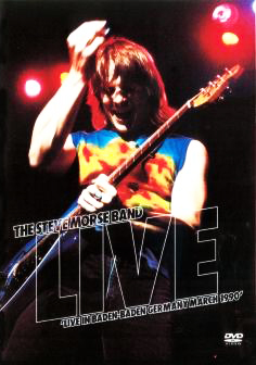 The Steve Morse Band - Live In Baden-Baden