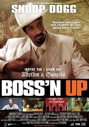Правило №1: Шеф всегда прав - Boss'n Up