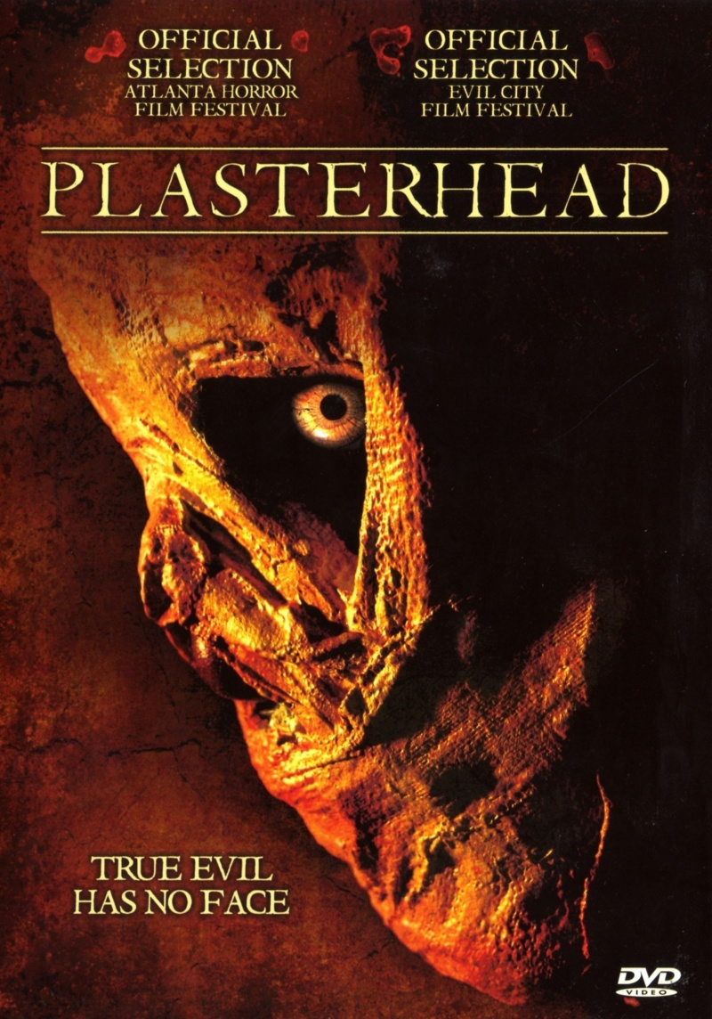 У дьявола нет лица - Plasterhead
