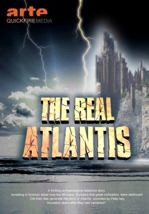 Настоящая Атлантида - The Real Atlantis