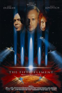 Пятый элемент - The Fifth Element