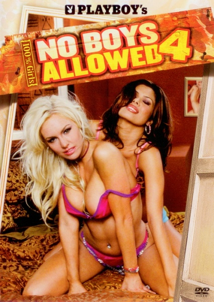 Playboy - No Boys Allowed 4 - Naughty And Nice