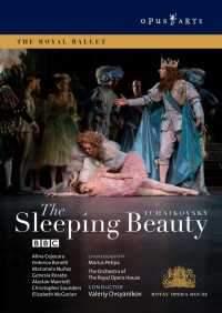 Пётр Ильич Чайковский: Спящая красавица - Tchaikovsky- Sleeping Beauty