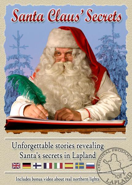 Секреты Санта Клауса - Santa Claus Secrets
