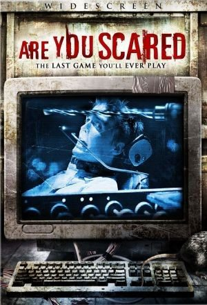 ���� �������? - A you scared