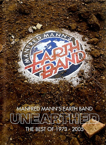 Manfred Mann's Earth Band - The Best of 1973 - 2005