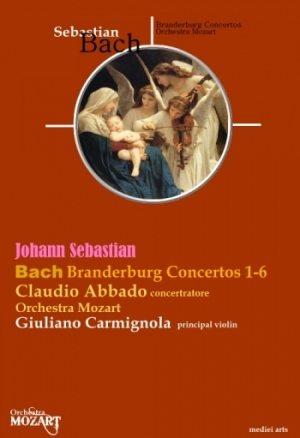 И.С. Бах: Бранденбургские концерты No.1-6