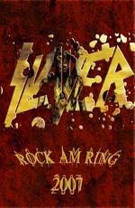 Slayer - Rock Am Ring