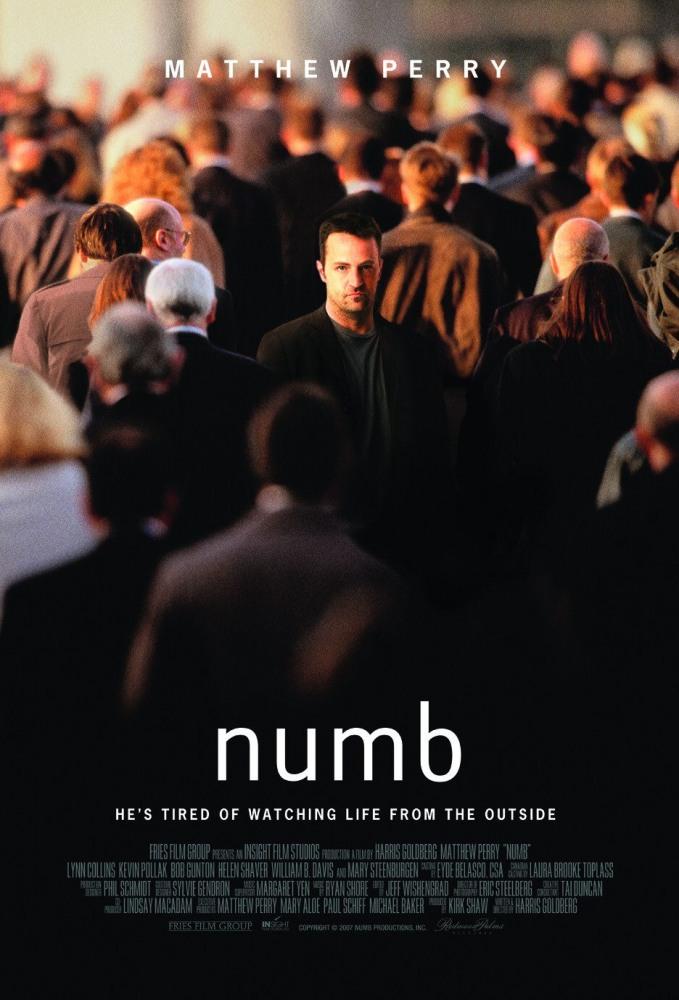 Беспомощный - Numb