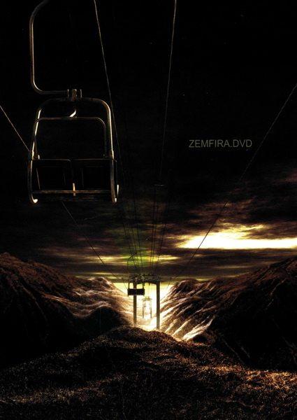 Земфира - Zemfira.DVD