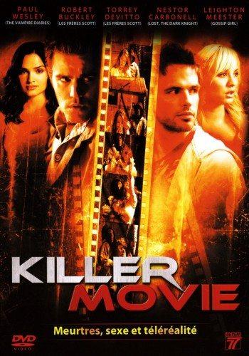 Зимние мертвецы - Killer Movie
