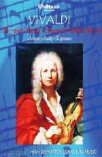 Антонио Вивальди: Времена Года - Vivaldi- The Four Seasons, Concertos for Double Orchestra
