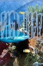 Жизнь морских обитателей - Fish Life
