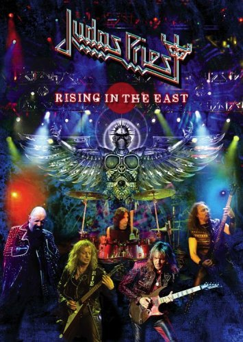 Judas Priest: Rising In The East - 2005