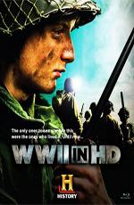 Вторая мировая в HD цвете - World War II in HD Colour