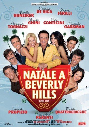 Рождество в Беверли-Хиллз - Natale a Beverly Hills