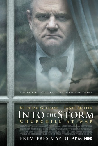 Навстречу шторму - Into the Storm