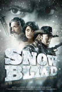 Ослеплённые снегом - Snowblind