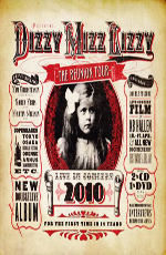 Dizzy Mizz Lizzy - The Reunion Tour - Live In Concert
