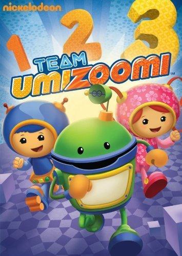 Команда Умизуми - Team Umizoomi