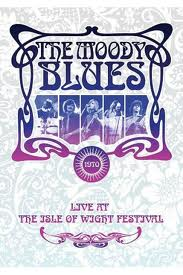 The Moody Blues - Threshold of a Dream - Live at the Isle of Wight Festival