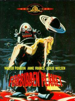 Запретная планета - Forbidden Planet