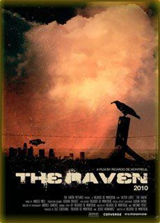 Ворон - The Raven
