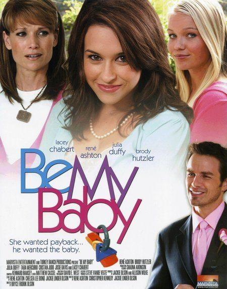 Нежданная любовь - Be My Baby