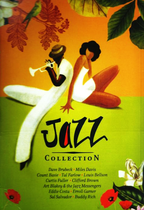 V.A.: Jazz Collection