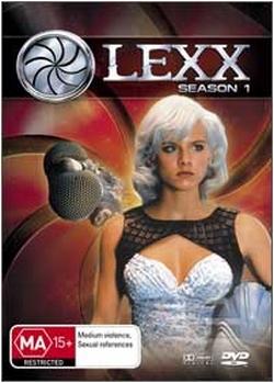 Лексс. Сезон 1 - Lexx. Season I