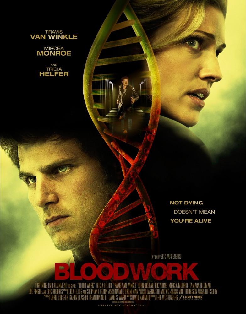 Кровавая работа - BloodWork
