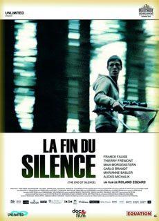 Конец молчания - La fin du silence