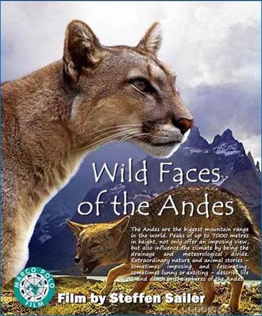 Дикая природа Анд - Im Schatten der Anden