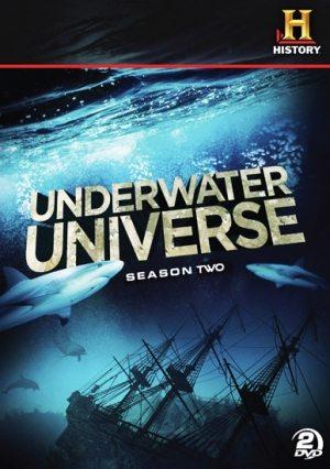History Channel: Подводная вселенная - Underwater Universe
