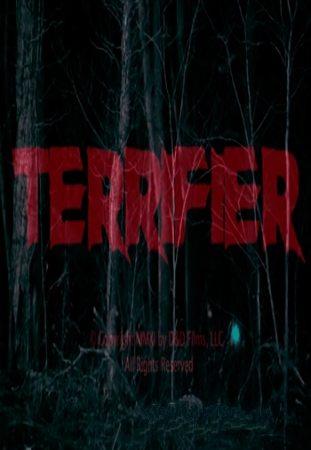 Несущий ужас - Terrifier