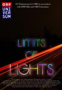 Пределы света - Limits of Lights