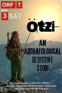 ���. ��������������� �������� - Otzi - An Archaeological Detective Store