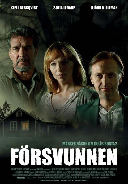 Потерянная - Forsvunnen