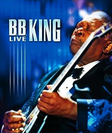 BB King - Live